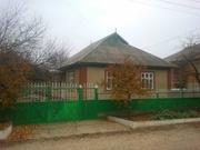 В связи с переездом срочно продаётся дом в Каушанах