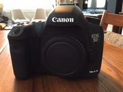 Canon EOS 5D Mark III DSLR brand new