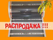 Апрельская Акция,  скидки до -30% на теплый пол и терморегуляторы!